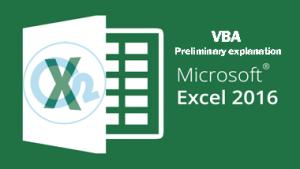 Read more about the article آموزش نکات پیش از کدنویسی در VBA – جلسه سوم