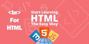 Read more about the article آموزش تگ br در HTML