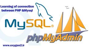 آموزش  اتصال به دیتابیس و خواندن اطلاعات آن با استفاده از PHP