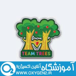 چه افرادی در پروژه یوتیوبرها برای کاشت درخت مشارکت مالی کرده اند؟