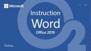 آموزش Word – جلسه اول – آشنایی با ورد