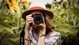 آموزش عکاسی حرفه ای ( کاملاً به زبان فارسی )