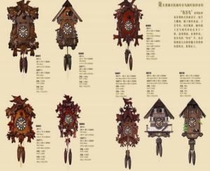 اطلاعات شرکت ساعت سازی در چین ، 有關中國製造商的信息